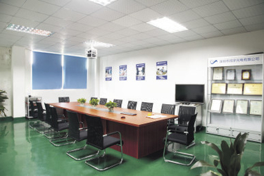 HONY meeting room