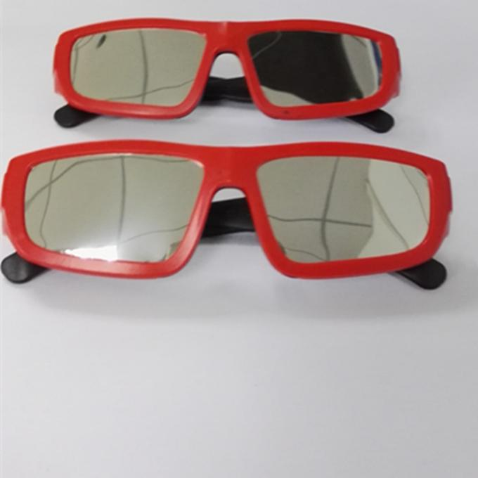 Plastic UV - Proof solar viewing glasses Eclipse Shades Sun Viewer And Filter