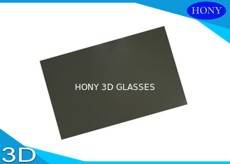 Chiny Square Shape Polarizing Film Lcd , 32 Inch Polarising Film Sheet  With Self Adhesive dostawca