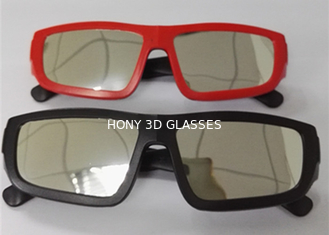 Chiny Plastic UV - Proof solar viewing glasses Eclipse Shades Sun Viewer And Filter dostawca