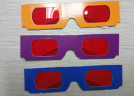 Chiny Decoder Glasses for Sweepstakes and Prize Giveaways - Red / Red firma