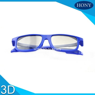 Chiny Passive circular polarized 3D glasses dystrybutor